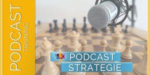Podcast Strategie