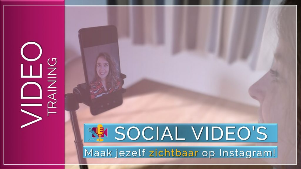 Social Video's