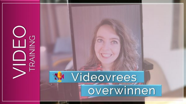 Videovrees overwinnen